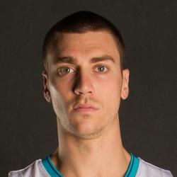Tyler Hansbrough Headshot