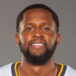 CJ Miles Headshot