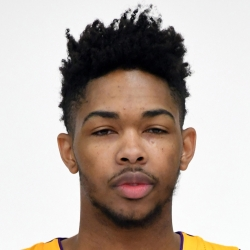 Brandon Ingram Headshot