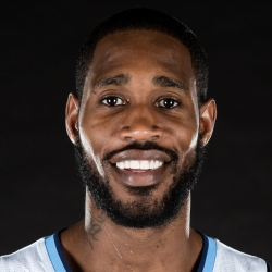 Will Barton Headshot