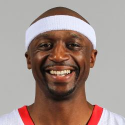 Jason Terry Headshot