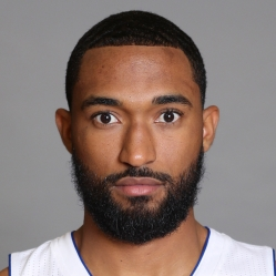 Darrun Hilliard Headshot