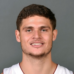 Tyler Johnson Headshot