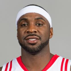 Ty Lawson Headshot