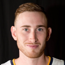 Gordon Hayward Headshot