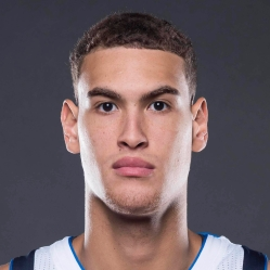 Dwight Powell Headshot