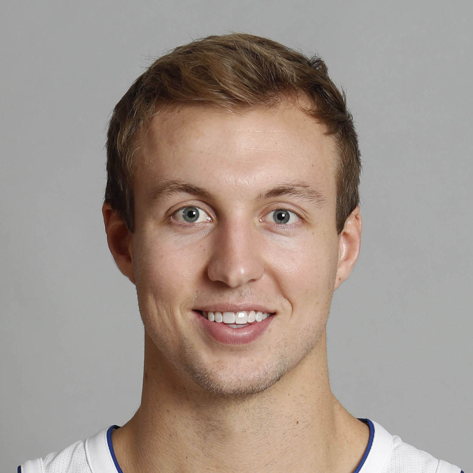 Luke Kennard Headshot