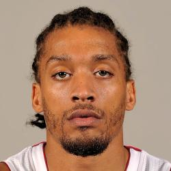 Michael Beasley Headshot