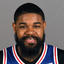 Amir Johnson Headshot