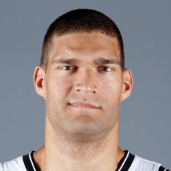 Brook Lopez Headshot