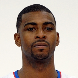 Dorell Wright Headshot