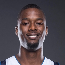 Harrison Barnes Headshot