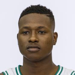 Terry Rozier Headshot