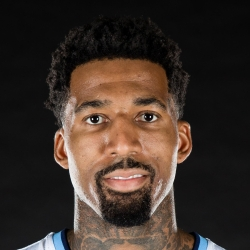 Wilson Chandler Headshot