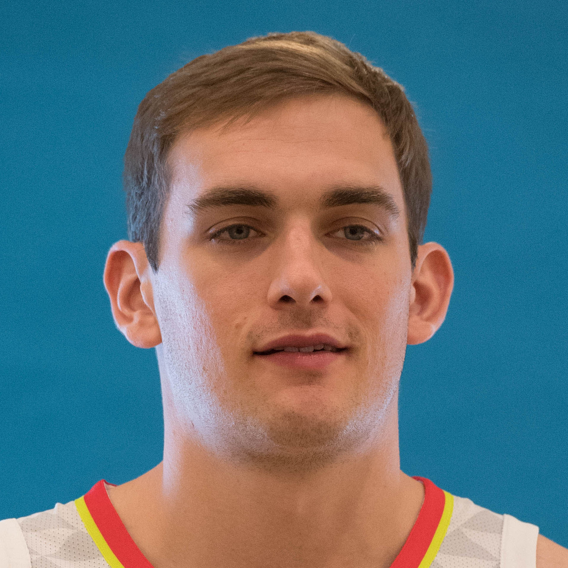 Tyler Cavanaugh Headshot