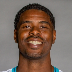 Marvin Williams Headshot