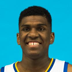 Kevon Looney Headshot