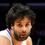 Milos Teodosic Headshot