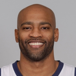 Vince Carter Headshot