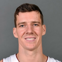 Goran Dragic Headshot