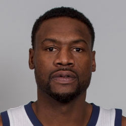 Tony Allen Headshot