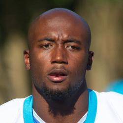 James Bradberry Headshot