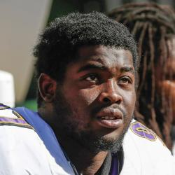 Timmy Jernigan Headshot