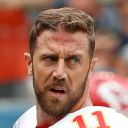 Alex Smith Headshot