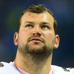 Joe Thomas Headshot