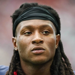 DeAndre Hopkins Headshot