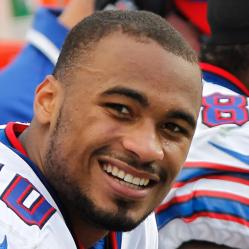 Robert Woods Headshot