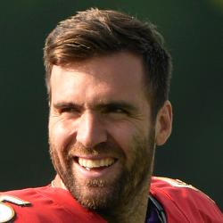 Joe Flacco Headshot