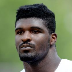 Dee Ford Headshot
