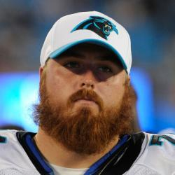 Mike Remmers Headshot