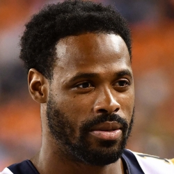 Kenny Britt Headshot