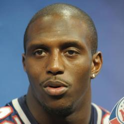Devin McCourty Headshot