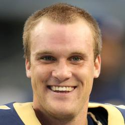 Greg Zuerlein Headshot