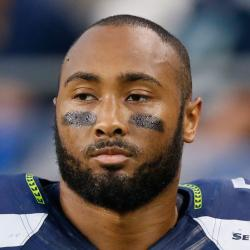 K.J. Wright Headshot