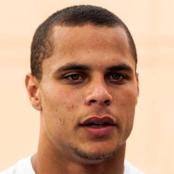 Jordan Poyer Headshot