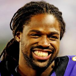 Torrey Smith Headshot