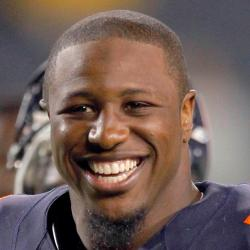 Jon Bostic Headshot