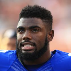 Landon Collins Headshot