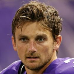 Blair Walsh Headshot