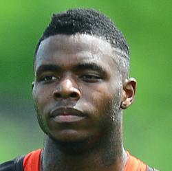 Josh Gordon Headshot