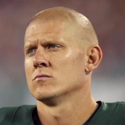 Nick Folk Headshot