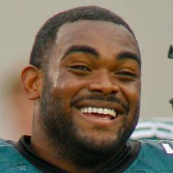 Brandon Graham Headshot