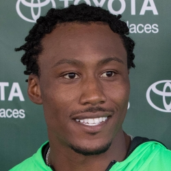 Brandon Marshall Headshot
