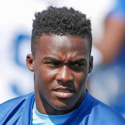 Phillip Dorsett Headshot