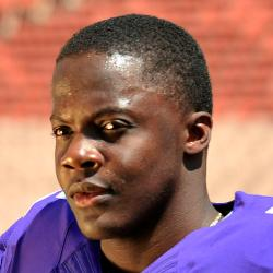 Teddy Bridgewater Headshot
