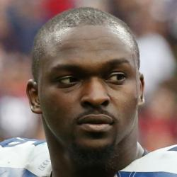Cliff Avril Headshot